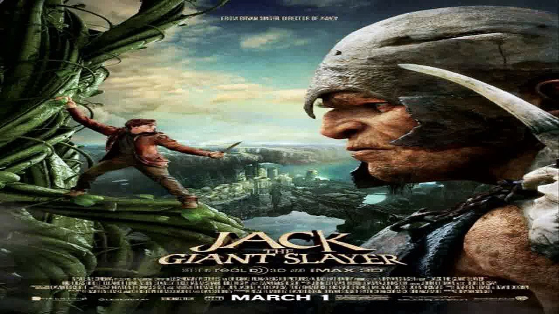 Jack The Giant Slayer Video Dailymotion