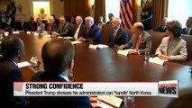 U.S. mulling various economic sanctions against China: Politico