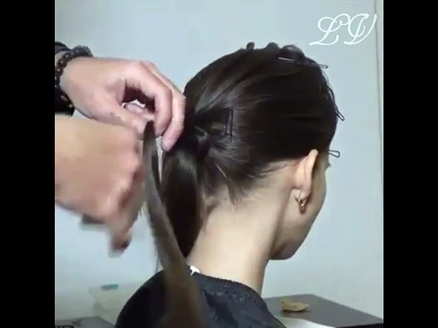 Hair Style 2017 - How to style hair