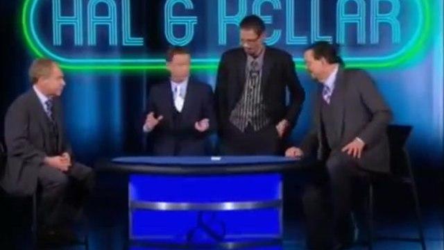Penn & Teller: Fool Us Season 4 Episode 5 Full' (#Episode5) Watch' Episode HD720p 'ONLINE HD'
