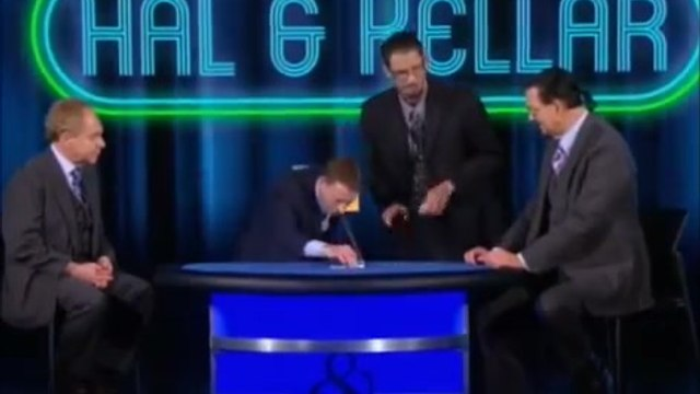 {Promo} - Penn & Teller: Fool Us Season 4 Episode 5   #Episode5