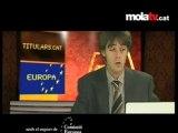iEuropa Noticies Dijous 25 octubre 2007