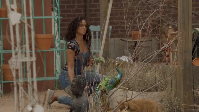 Watch TV Series HD - Midnight, Texas: S01E03 | Lemuel, Unchained | Bluray 1080p