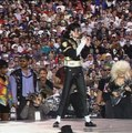 Michael Jackson au Superbowl 1993, incroyable