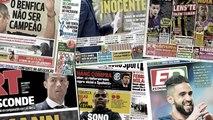 L'incroyable piste Griezmann pour remplacer Neymar, le PSG connaît désormais le prix pour Rui Patricio