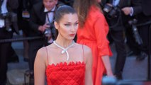 Bella Hadid insists 'she's not dating'