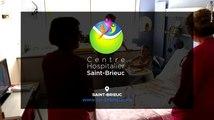Centre Hospitalier de Saint-Brieuc, IRM, radiologie, Hospitalisation à Saint-Brieuc (22)
