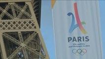 Paris 2024 : du rêve à la réalité - 01/08/2017