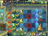█▬█ █ ▀█▀ Plants vs Zombies 2 Magnifying Grass vs 17x Zombies: Showcase
