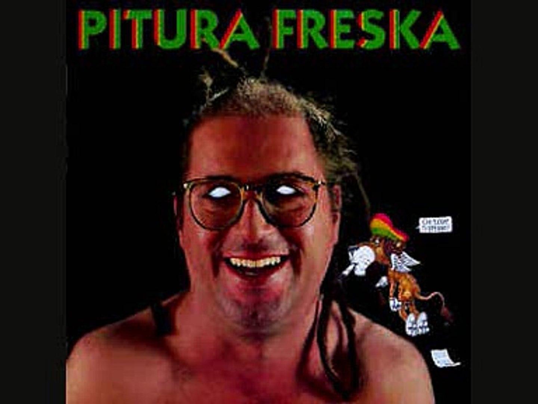 Pitura Freska - 2 The Boss ('Na Brutta Banda - 1991)