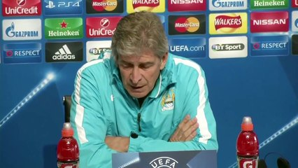 City must improve in Europe - Kompany & Pellegrini