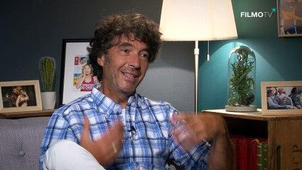 Entretien   ERIC LAVAINE   FilmoTV