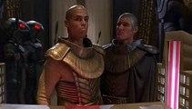 Stargate Sg-1 S02E01 The Serpent's Lair