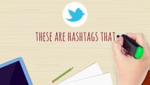 Top Twitter Hashtags | Top Trending Hashtag Today | Powerful Hashtags