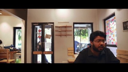 After Divorce Meet In Restaurant | Table For Two | EPISODE 4 | A Hindi Web Series