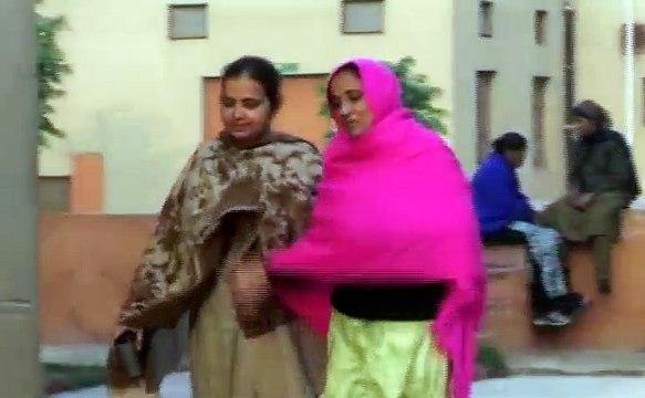 Women prisoners of Tihar Jail