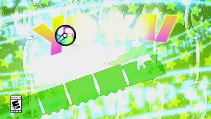 Yo-kai Watch 2: Spectres psychiques : YO-KAI WATCH 2 Psychic Specters Teaser Trailer - Nintendo 3DS