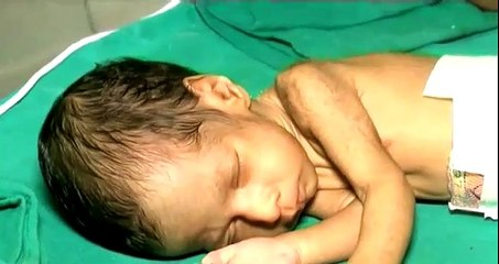 Doctors, health workers 'involved' in Gwalior baby trafficking racket