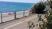 Kite Surf e Wind Surf nella Riviera dei Fiori da Hotel Lucciola di Santo Stefano al Mare