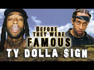 TY DOLLA $IGN - Before They Were Famous
