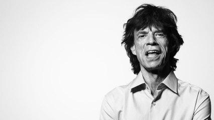 Mick Jagger - England Lost