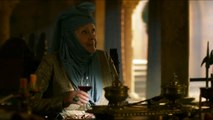 Game of Thrones - Lady Olenna et Tywin Lannister