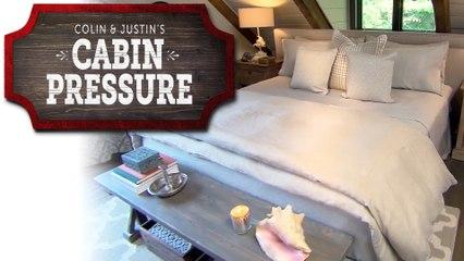 Cabin Pressure - Season 1 - Master Bedroom