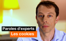 Paroles d'experts - Les cookies - Orange