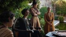Game of Thrones - Lady Olenna à Dorne