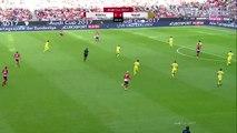 Audi Cup 2017 : Atletico vs Napoli - Antoine Griezmann Big Chance