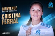 Cristina Ferral est olympienne   Entretien
