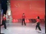 The Paul Daniels Magic Show S09E09 1988 - Airjazz / Duelling Banjos / Professor John Alexander / Punch And Judy