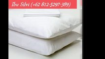 GROSIR BANTAL!! WA/Call +62 812-5297-389(Tsel), Jual Bantal Hotel Piranhamas Group
