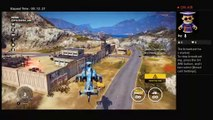 I play just cause 3 why, JUST CAUSE (18)