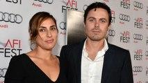 Summer Phoenix Files For Divorce from Casey Affleck | THR News
