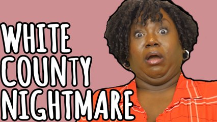 Shanna Malcolm White County Nightmare // Race in America | Snarled  #24