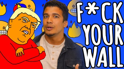 F*CK TRUMP'S WALL feat. Eli Vazquez // Race in America | Snarled  #25