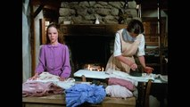 Little House on the Prairie: A Merry Ingalls Christmas Trailer