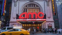 AMC Theatres Planning to Cut Costs