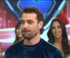 Pedro baile Salsa de 3 (con Paula, Oli y Balta despedida) - 31 de Julio
