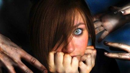 25 Weird Phobias That Actually Exist