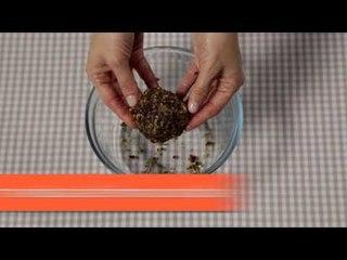 Fika Dika - Como fazer barrinhas de cereal em casa