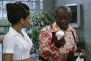 The Jamie Foxx Show S02E11 Too Much Soul Food