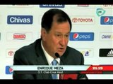 Deportes Dominical. 'El Ojitos' 'Meza acepta superioridad de Chivas