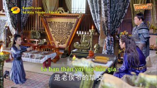 Dac cong hoang phi So Kieu truyen Tap 63 VietSub
