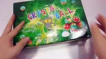 Bricolage Comment de faire faire arc en ciel vase à Il jouets La vitamine Monstres Jelly arc Monstres Faire liquide coule aekgoe boue clay clay jeu de jouets