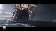 Skull and Bones - E3 2017 Accolade trailer