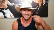 Although UFC 214 resulted in loss, Donald Cerrone had a great time doing it