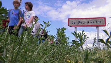 Espace Naturel Sensible - Le Bec d'Allier #1