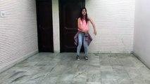 NA JA  swag girl dance  LATEST PUNJABI SONG 2017  PAV DHARIA (Offical dance video)